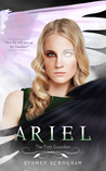 Ariel: The First Guardian (Guardians of Agalrae #2)