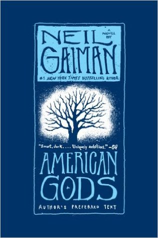 American Gods (Kindle Edition)