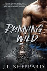 Running Wild (Hell Ryders MC #1)