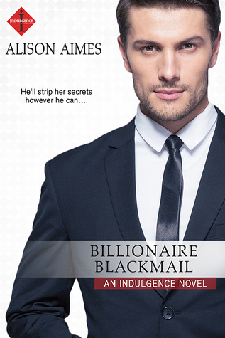 {Review} Billionaire Blackmail by Alison Aimes