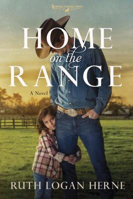 Home on the Range (Double S Ranch #2)