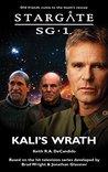 Kali's Wrath (Stargate SG1 #28)
