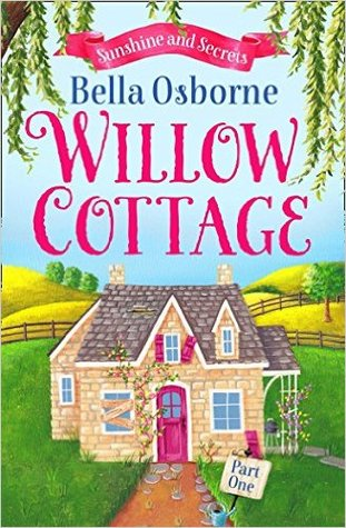 Sunshine and Secrets (Willow Cottage, #1)