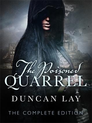 duncan lay poisoned quarrel cover