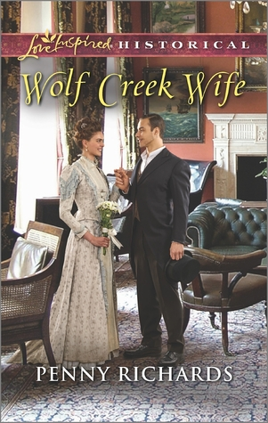 Wolf Creek Wife (Wolf Creek #5)