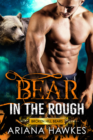 Bear in the Rough (Broken Hill Bears)