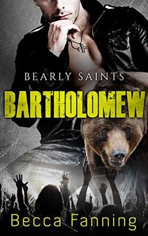 Bartholomew (Bearly Saints, #5)