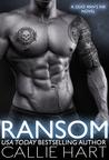 Ransom (Dead Man's Ink, #3)
