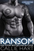 Ransom (Dead Man's Ink, #3) by Callie Hart