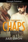 Chaps (Cherry County Cowboys Book 2)
