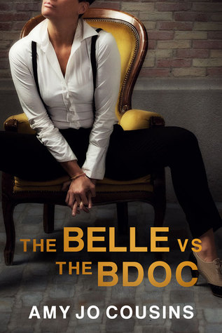 The Belle vs. the BDOC (Bend or Break #0.5)