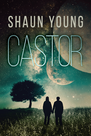 Release Day Review:  Castor by Shaun Young
