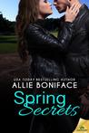Spring Secrets (Pine Point, #3)