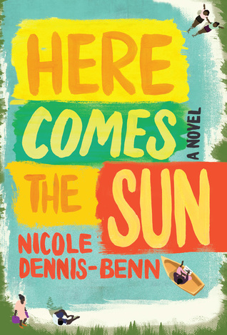 Here Comes the Sun (novel)