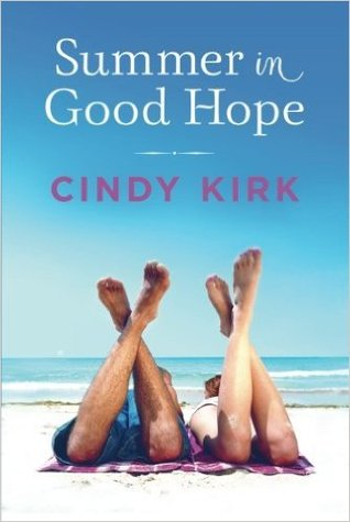 Summer in Good Hope (Good Hope #2)