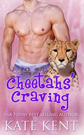 Cheetahs' Craving: BBW Paranormal Menage Shape Shifter Romance (Curvy Girls Mail Order Brides Club Book 1)