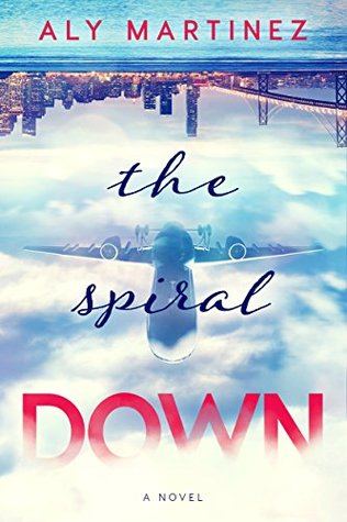 The Spiral Down Book Cover