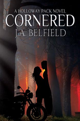 Review: Cornered by J.A. Belfield