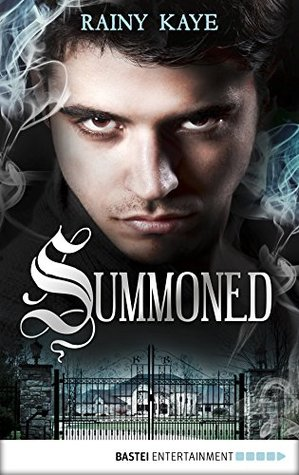 Summoned (Summoned Series Book 1)