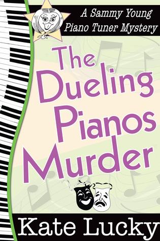 The Dueling Pianos Murder