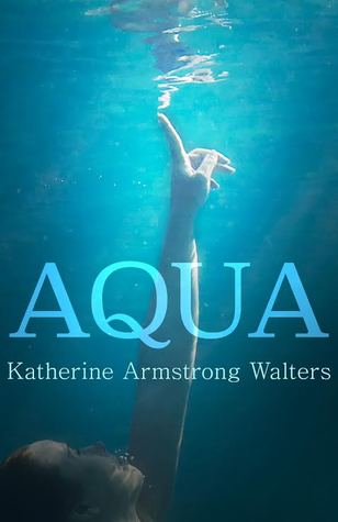 AQUA (The Arydian Chronicles Book 1)