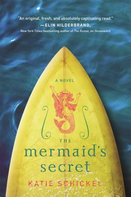 The Mermaid's Secret by Katie Schickel thumbnail