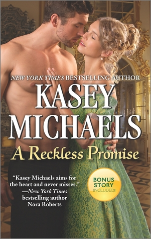 A Reckless Promise: Winter's Camp Bonus (The Little Season #3)