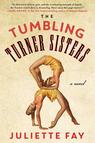 https://www.goodreads.com/book/show/27274322-the-tumbling-turner-sisters