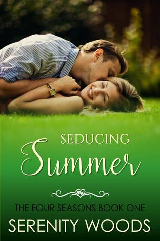Seducing Summer Book Cover