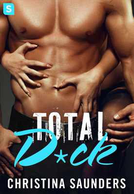 {Review} Total D*ck by Christina Saunders