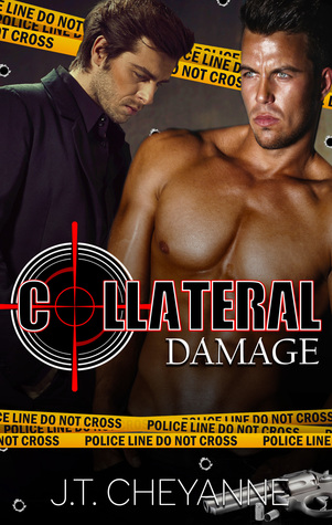 Book Review: Collateral Damage by J.T. Cheyanne