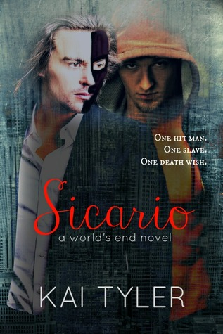 Sicario (World's End, #2)