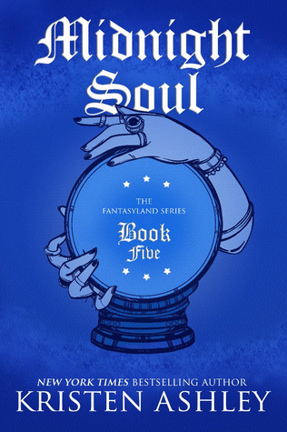 Midnight Soul (Fantasyland #5)