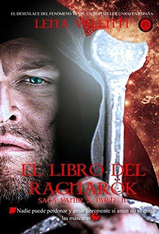 EL LIBRO DEL RAGNARÖK, (parteII): Saga Vanir X, parte II