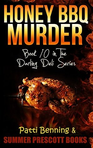 Honey BBQ Murder (Darling Deli, #10)