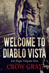 Welcome to Diablo Vista (Axl Dane #1)