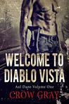 Welcome to Diablo Vista (Axl Dane #1)