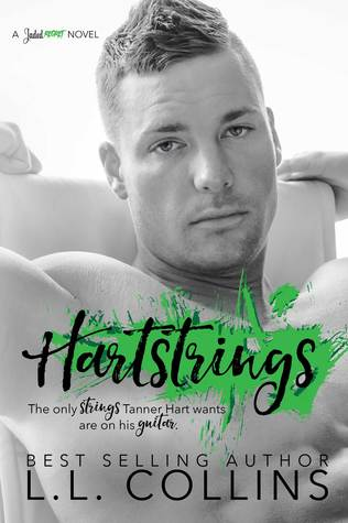 Hartstrings (Jaded Regret, #3)