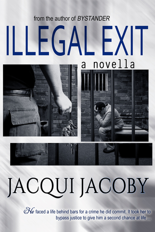 Illegal Exit by Jacqui Jacoby