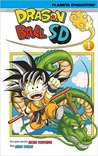 Dragon Ball SD 1 (Dragon Ball SD, #1)