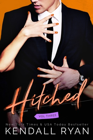 Hitched: Volume Three (Imperfect Love, #3)