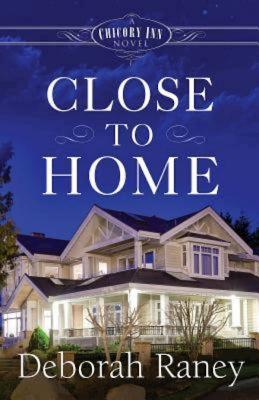 close to home deborah raney