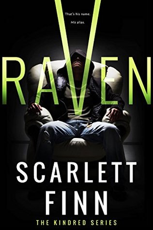 Raven (Kindred Book 1) by Scarlett Finn