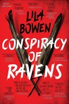 Conspiracy of Ravens (The Shadow, #2)