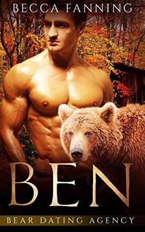Ben (Bear Dating Agency, #2)