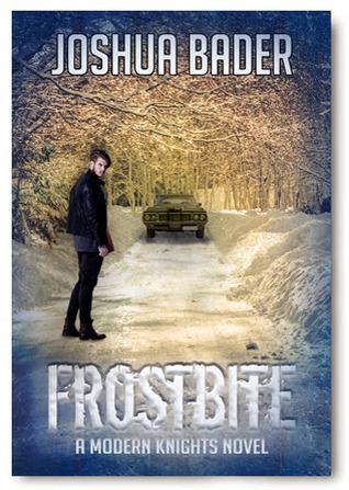 Frostbite (Modern Knights #1)
