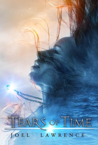 Tears of Time (Atlantis Reborn, #1)