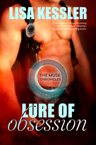 Review: Lure of Obsession by Lisa Kessler (@Mollykatie112, @LdyDisney)
