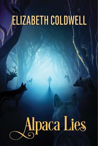 Daily Dose Book Review: Alpaca Lies by Elizabeth Coldwell