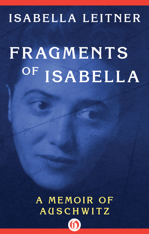 fragments isabella holocaust jew